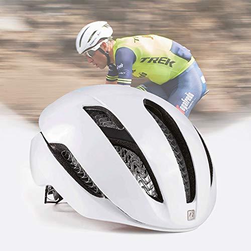 BDTOT Casco para Montar en Bicicleta Equipo de Casco para Montar en...