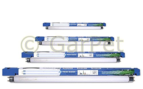 HAILEA Fresh Water T8 Leuchtstoffröhre Aquariumlampe Aquarium Röhre Neonröhre (18 Watt)