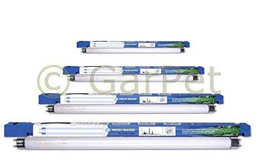HAILEA Fresh Water T8 Leuchtstoffröhre Aquariumlampe Aquarium Röhre Neonröhre (15 Watt)