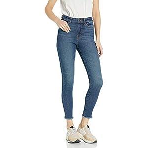 Goodthreads Women's Standard High-Rise Skinny Jeans