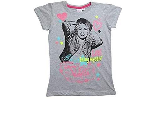 Violetta Disneys T-Shirt (134, grau - Prime)