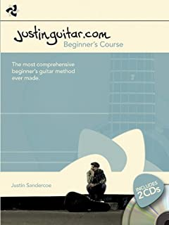 Best learn guitar justin Reviews