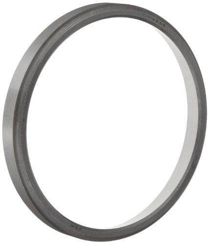 Timken LL205410 Tapered Roller Bearing, Single Cup, Standard Tolerance, Straight Outside Diameter, Steel, Inch, 3.0625