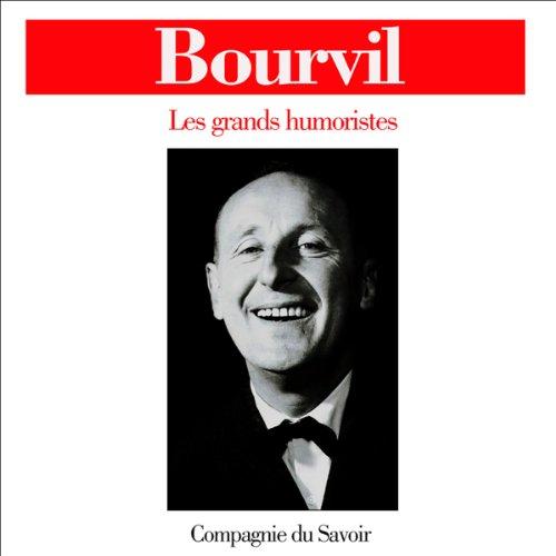 Couverture de Bourvil
