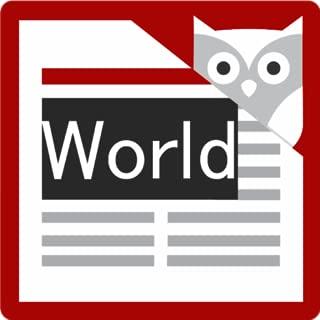 NHK World News English Reader