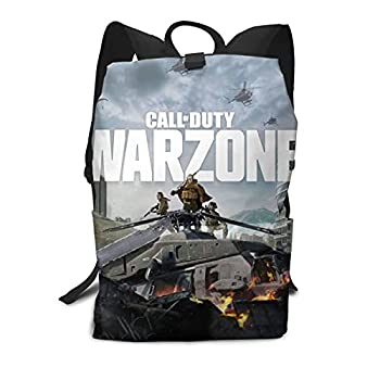 Call Of Duty Fashion Leisure Backpack For Teenage School Backpack Patterns Printed Backpack School Bag Style-6