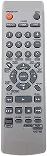 Calvas NEW Original FOR PIONEER AXD7407 XV-DV131 XV-DV232T XV-DV151 XV-DV252 DCS535 XVDV232 XVDV240 XVDV350 Remote Control