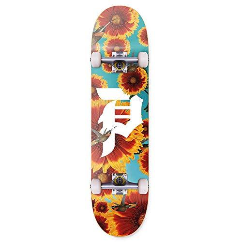 Primitive Skateboard Komplettboard Dirty P Sunflower II 8.125'