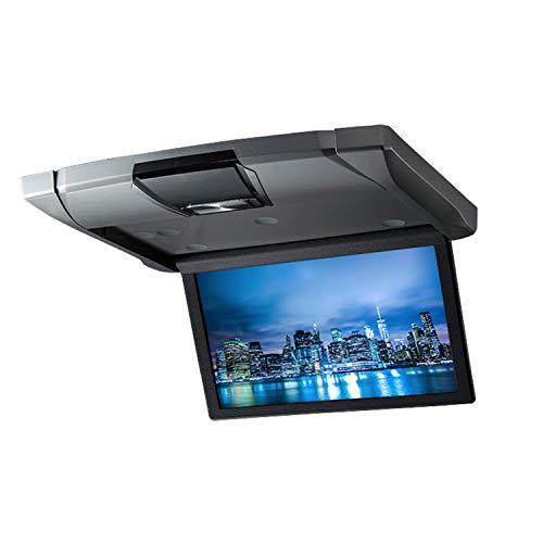 ALPINE(アルパイン) 10.1型 WSVGA液晶 ルームライト無し HDMI入力付き スリムリアビジョン 後席モニター シルバー RSH10XS-L-S
