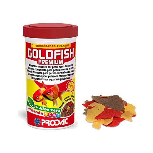 Prodac GOLDFISH Premium 250 ml 50 g