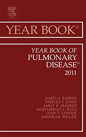Year Book of Pulmonary Diseases 2011, 1e