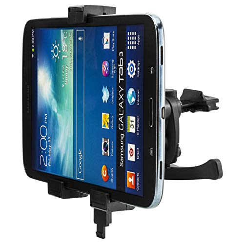 MidGard 360° Drehbar Universal KFZ Auto Tablet PC 7-10 Zoll Lüftung Halterung