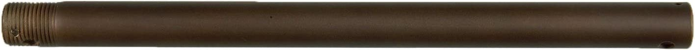 online shopping Monte Carlo DR36RB Traditional Downrod in Collection Max 46% OFF Bronze Dark