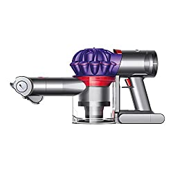Dyson V6 Car Boat review