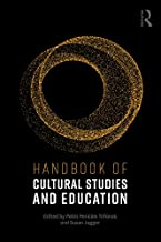 Handbook of Cultural Studies and Education