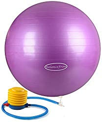 Bosu Ball - home gym must haves