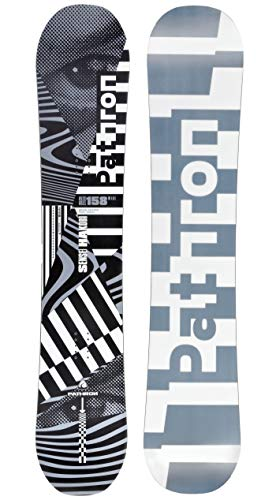 Pathron Snowboard Sensei Limited 2020 (158cm Wide)