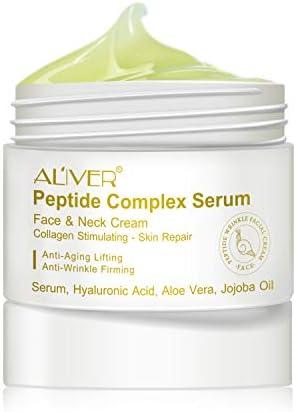 Peptide Complex Cream Anti aging Cream Peptide Anti Wrinkle Cream Firming Moisturizing Cream product image