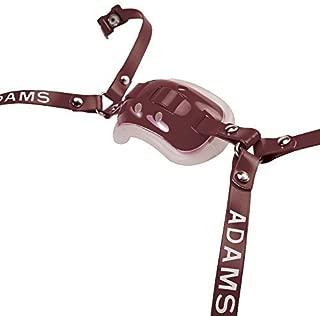 Adams USA 高魔术贴胶4 点式橄榄球球球胶带