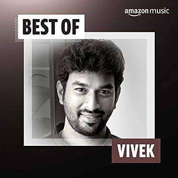 Best of Vivek (Lyricist)