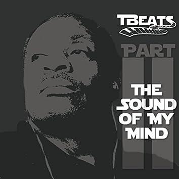 Sound of My Mind, Pt. II