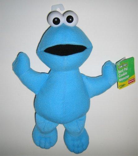 Sesame Street 12 Inch Cookie - 7