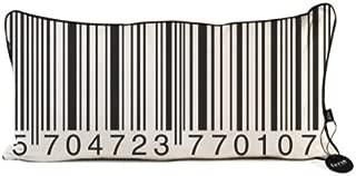 Ferm Living - Barcode Pillow