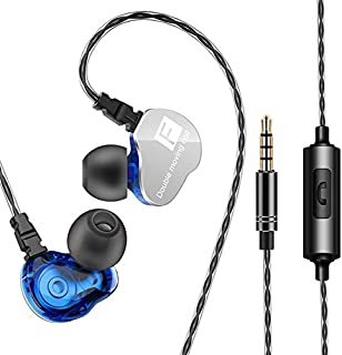 QKZ CK9 Hifi Wired Earphone In-ear Running Sport Headphone with Mic
