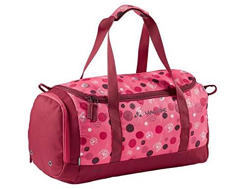 VAUDE Kinder Snippy Taschen, Bright pink/Cranberry, Einheitsgröße