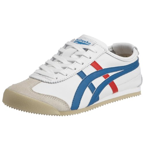 Onitsuka Tiger Mexico 66 Weiss HL2020146 Grösse: 37,5