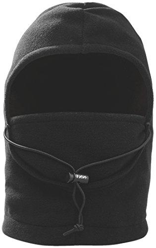 bivakmuts (zwart)