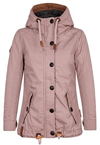 Naketano Damen Jacke Pimmelohrfeige Jacket