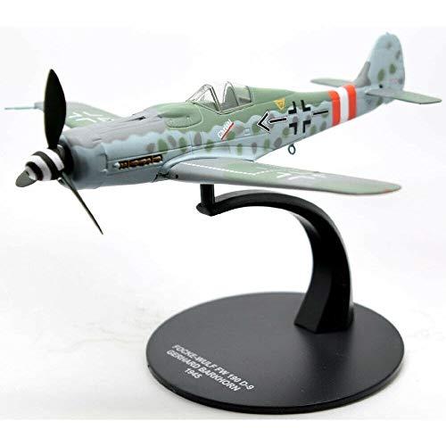 Atlas FOCKE-WULF FW 190 D-91945 Kampfflugzeug WWII 1:72 (Ref: F6006)