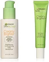 Garnier SkinActive Clearly Brighter Daily Moisturizer and Dark Spot Corrector