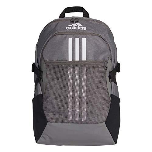 adidas GH7262 TIRO BP Sports backpack unisex-adult grey four/black/white NS