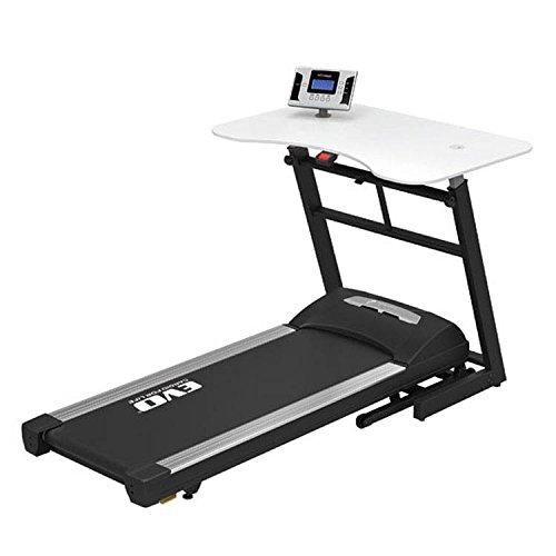 Walkdesk WTD200 Evocardio Cinta de correr y escritorio: Amazon.es ...