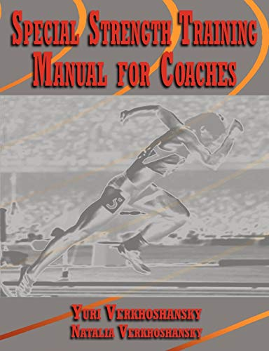 Special strength training. Manual for coaches