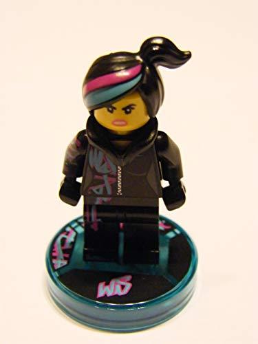 LEGO Dimensions, Wyldstyle, mit Toy-Tag für PS4 u.a. Plattformen