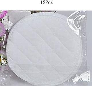 Windelmanufaktur wasserdichte und waschbare Stilleinlagen Set 4 lagig Made in Germany 3 Paar Rosali