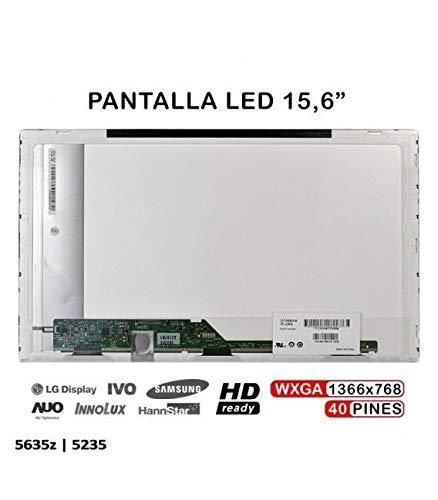 Portatilmovil Pantalla para PORTÁTIL Acer EXTENSA 5635Z 5235