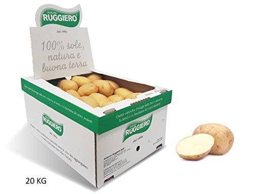 Patate Fresche Box GNOCCHI E PURE By Antonio Ruggiero patate dal 1889