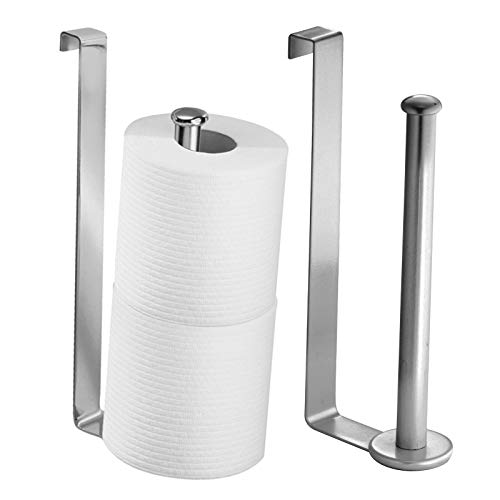 Top 10 best selling list for toilet paper holder that attaches to toilet
