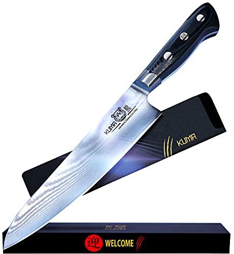 KUMA Chef Knife