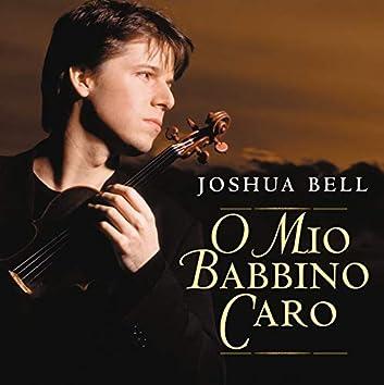 Gianni Schicchi: O mio babbino caro (Arr. C. Leon for Violin & Orchestra) - Single