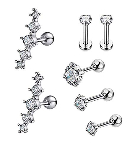 Top 10 ear jewelry for 2021