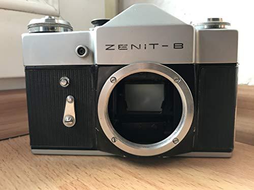 Zenit-B UdSSR Sowjetrussische 35 mm SLR-Kamera