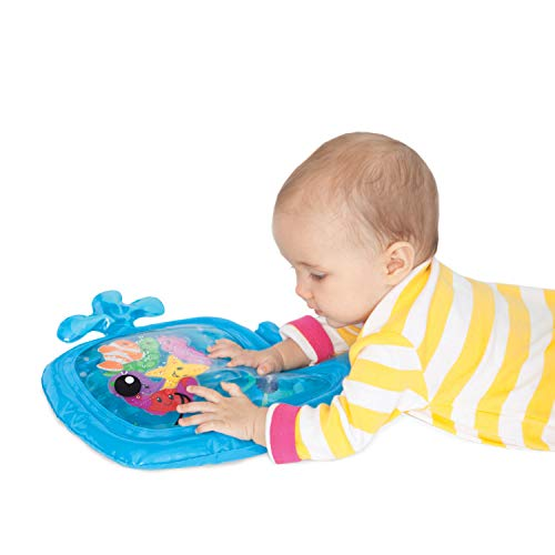 Infantino- Toy, Colore Blu, 206685