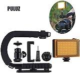 Best Andoer Camera Stabilizers - Andoer U-Shaped Camera Holder Portable Handheld DV Bracket Review