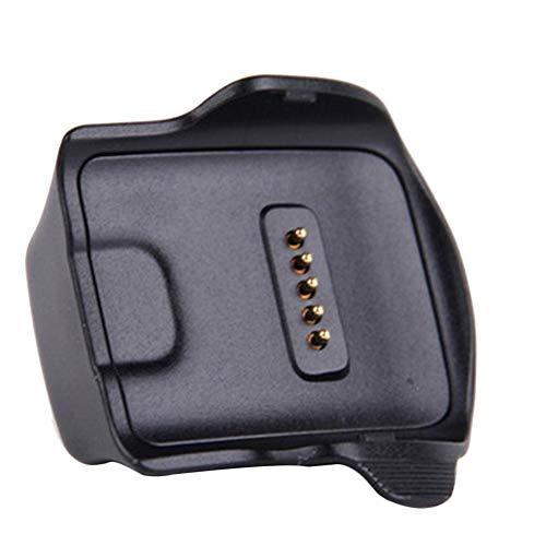 juman634 Smart Watch Ladegerät Adapter Ladekabel Ladestation Kabel Smart Fitness Watch für Samsung Gear Fit R350 / SM-R380 / Galaxy Gear Neo R381