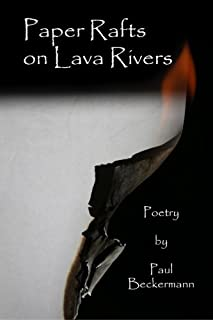 Paper Rafts on Lava Rivers